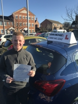 ANOTHER FIRST TIME PASS!!